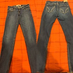 Size 3R Hollister Jeans